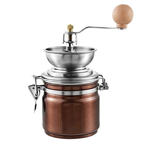 moulin a cafe bois