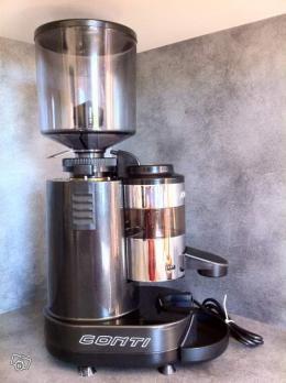 moulin a cafe conti