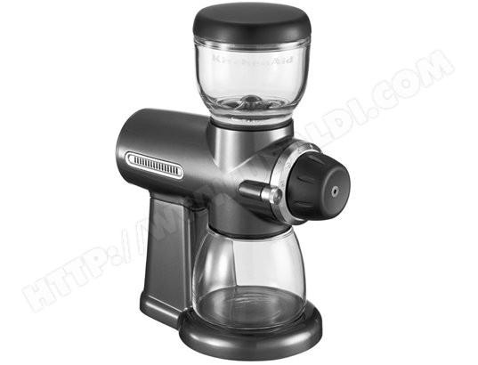 moulin a cafe kitchenaid