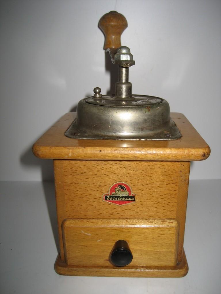 moulin a cafe zassenhaus