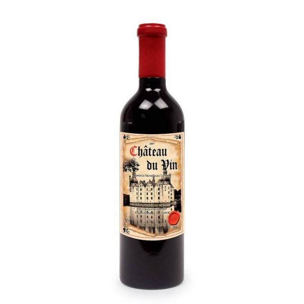 moulin a poivre bouteille de vin