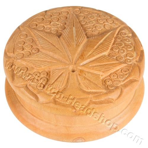 grinder weed bois