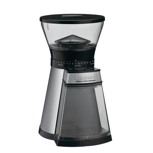 moulin à café cuisinart