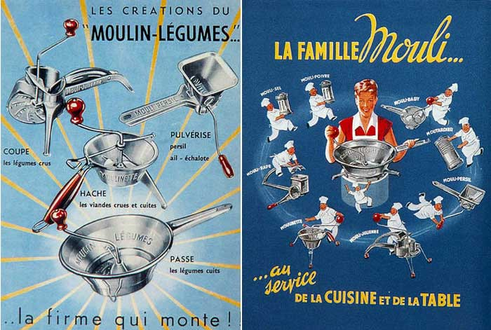 moulin a cafe moulinex 1960