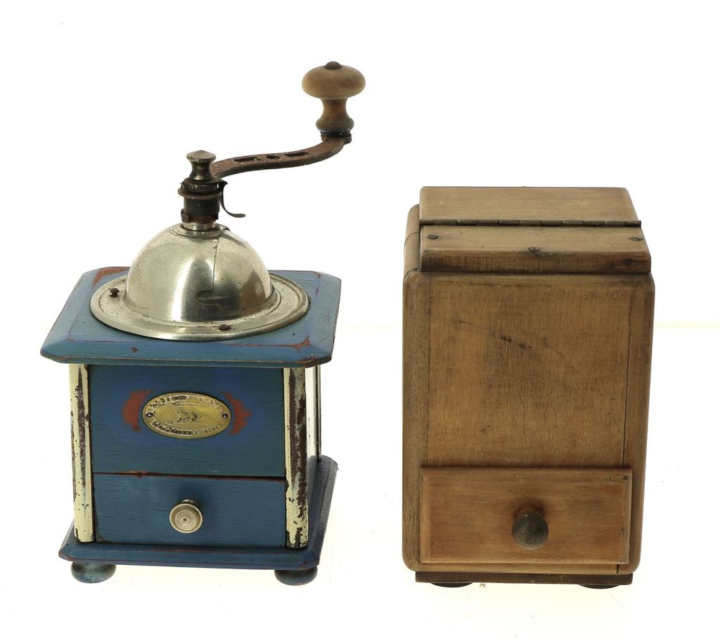 moulin a café peugeot estimation