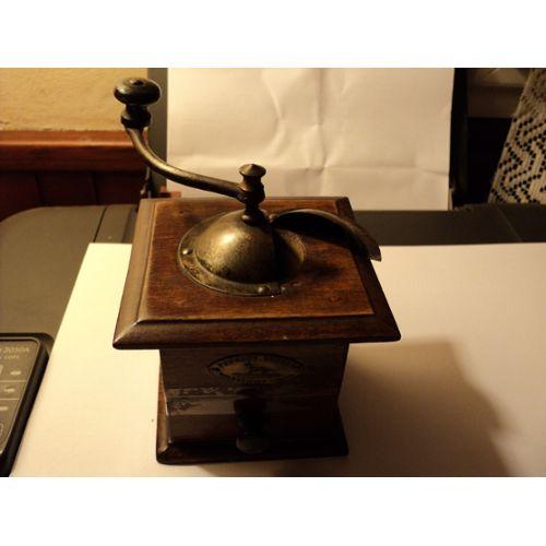 moulin a cafe peugeot freres ancien