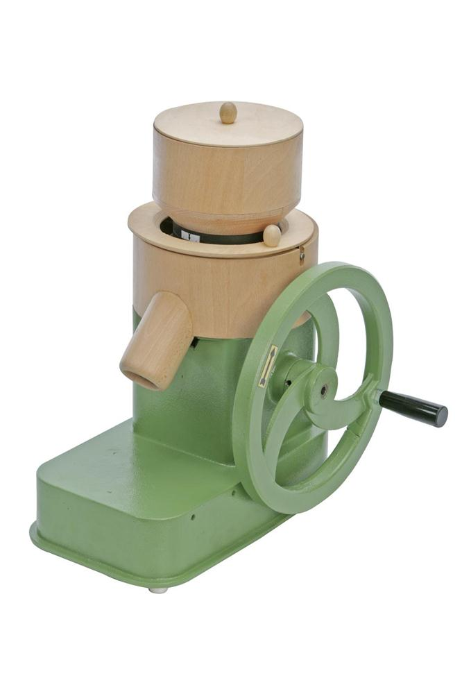 moulin a grain manuel bois