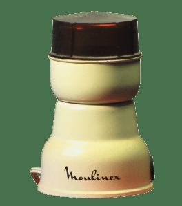 moulin à café moulinex carrefour