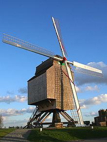 moulin a farine céréales