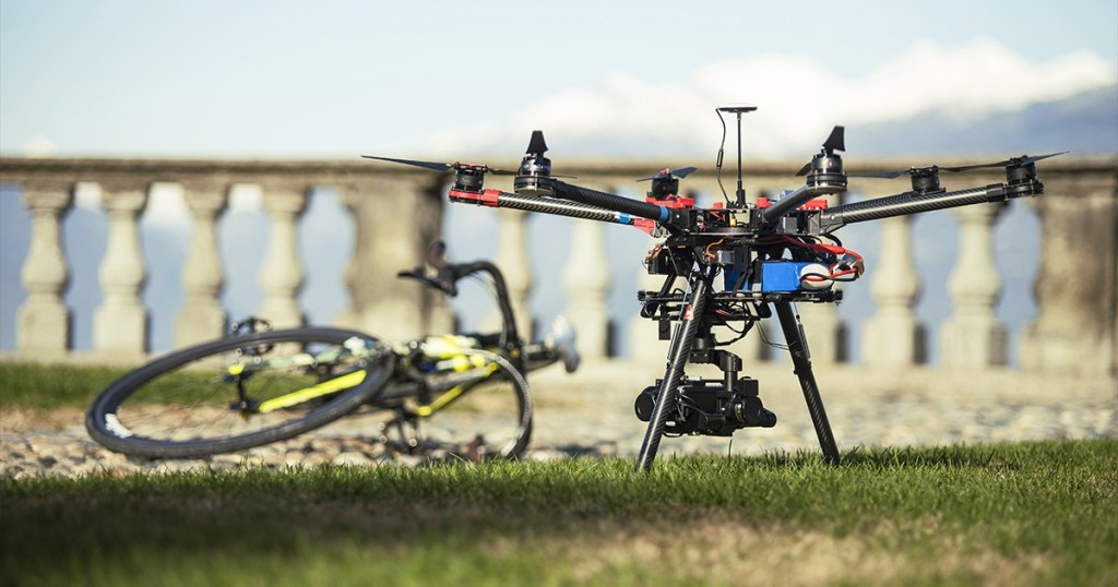 Ou acheter un drone avec caméra ?
