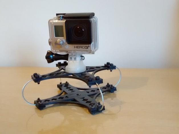 Que vaut le mavic comparé au nouveau drone de gopro le karma ?
