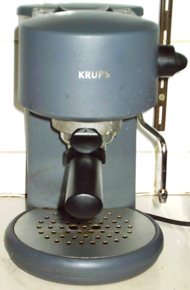 Comment réparer une machine à café ?