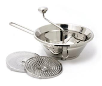 Comment faire une purée sans moulin à légumes ?