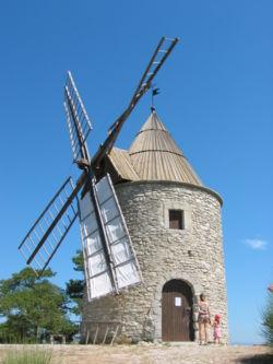 Quel moulin à farine utilisez vous ?