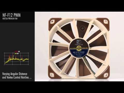 Comment faire un ventilateur cpu silencieux ?