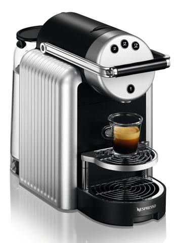 Comment détartrer une cafetiere nespresso pixie ?