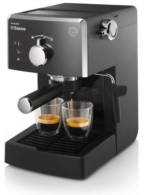 Comment résoudre vos problèmes sur votre machine à café philips ?