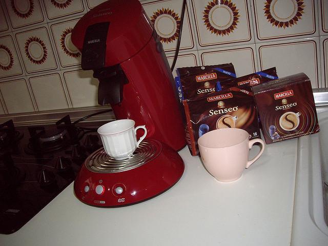 Comment détartrer votre machine a cafe philips ?