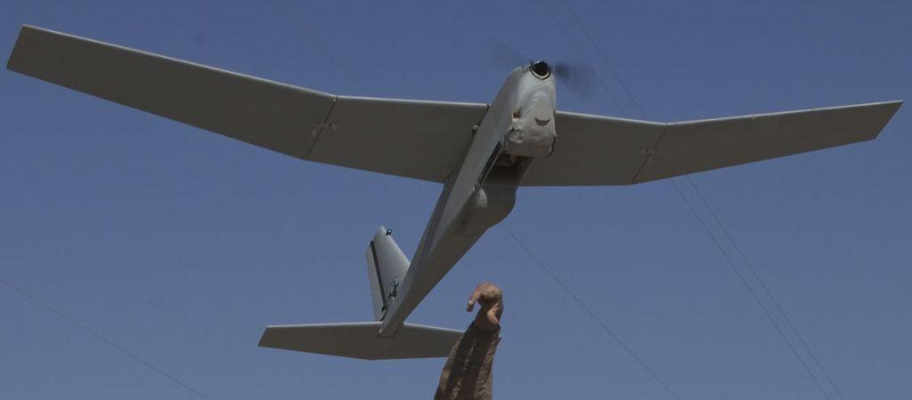 drone avec camera intégrée