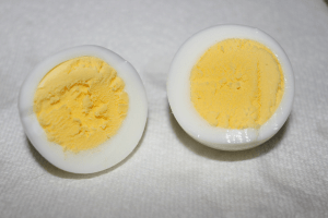 Perfect Hard Boiled Eggs Every Time!