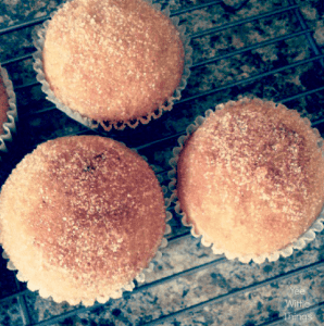 Banana Cinnamon Muffins Recipe