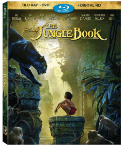 The Jungle Book – On Digital HD & Blu-ray