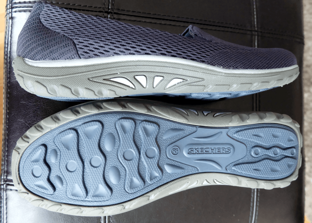Spring into SKECHERS With The Whole Family