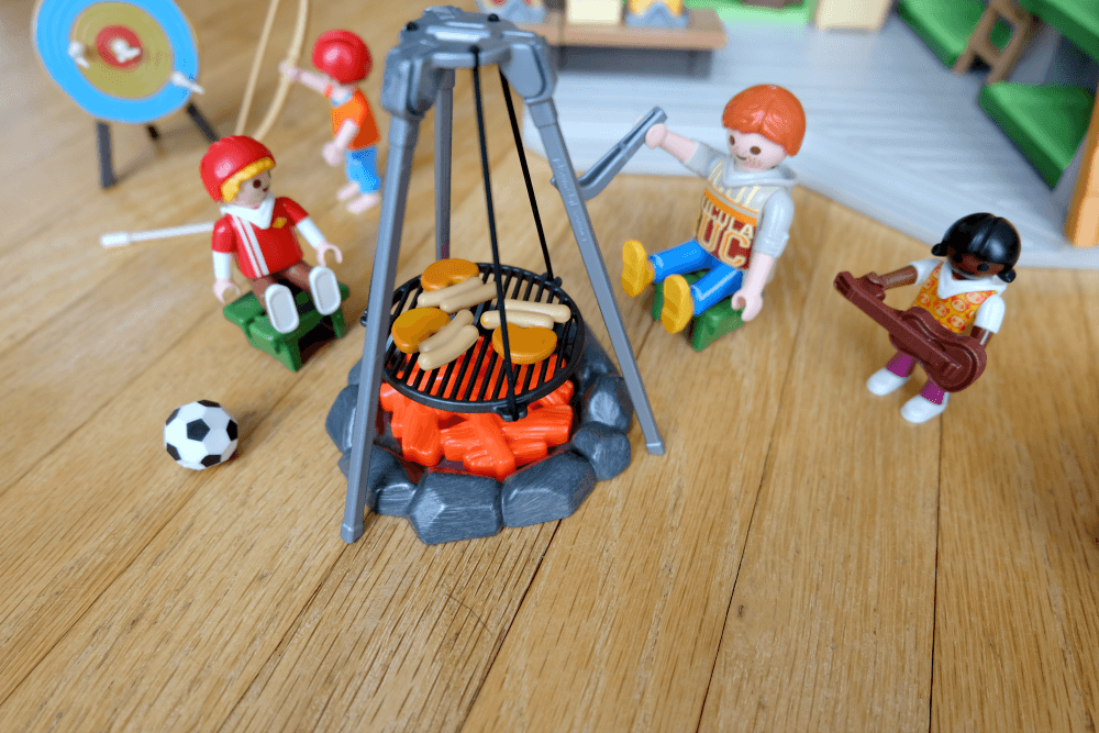 PLAYMOBIL - What's New For 2017