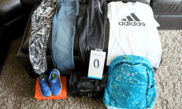 Back-To-School Prep With Canadian Tire And Sport Chek