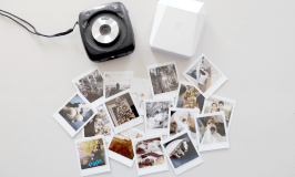 Instant Holiday Snapshots With Fujifilm – #InstaxSQHoliday