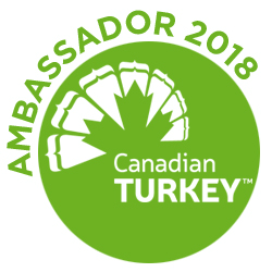 Canadian Turkey Ambassador 2018