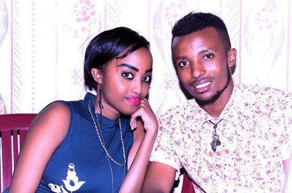 Umukunzi wa Nshuti Savio yahuye n'uruvagusenya – YEGOB