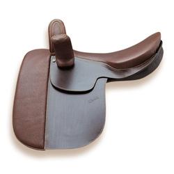 Silla de montar Zaldi uso general AMAZONA Tienda de equitacin para caballos y yeguas
