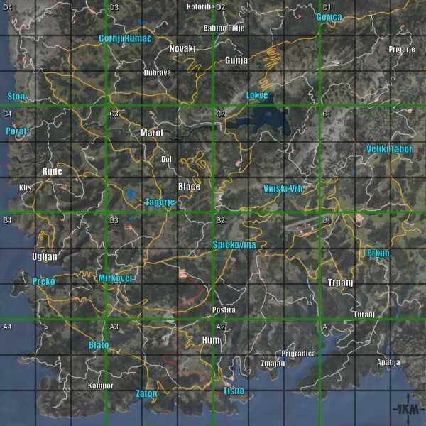 Location Of Gundalf Wynncraft Map - Year of Clean Water
