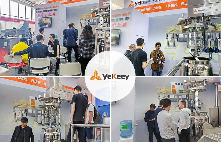 20190506-Shanghai 22nd China International Bakery & Bakery Exhibition