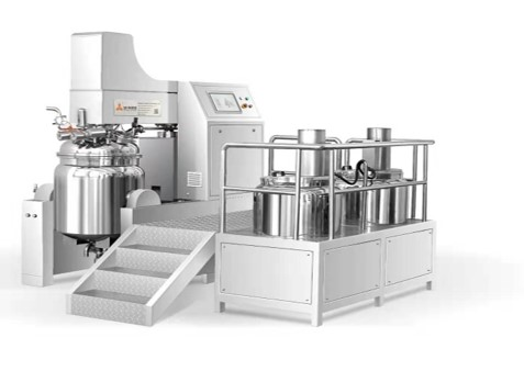 Disinfectant Production Equipment