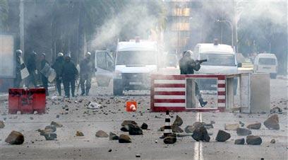 תוניסיה :בדרך לדמוקרטיה ליברלית או לרודנות צמאת דם?