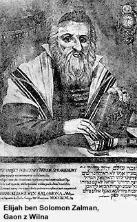 דמותו המשיחית של הגאון מוילנה: החלק הראשון