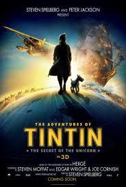 טינטין -סרט הקולנוע