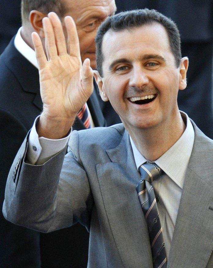 המשבר בסוריה בעיני התקשורת המקומית