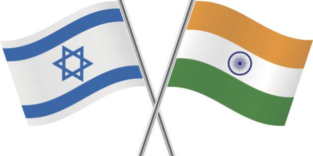 ישראל והודו – יחד לחלל