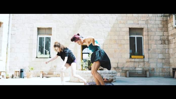 """""""פרסונה""""מאת אפרת רובין בשיתוף עם איריס נייס תיאטרון תמונע תל אביב"""