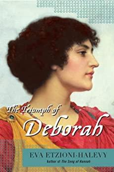 אשת לפידות – שני פרקים מהרומן על דבורה הנביאה  של חוה עציוני הלוי