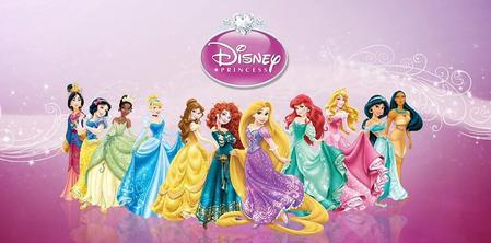 The effect of the feminist movement on the depiction of Disney Princesses