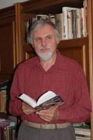 פרופסור אלכס גורדון