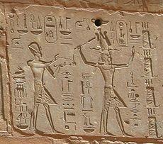 חַתְּשֶׁפְּסוּת – המלכה שמתה מלך