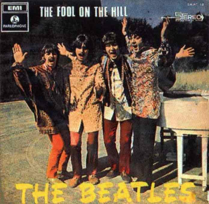"""מהו השוטה שעל הגבעה? מחווה """"לשוטה על הגבעה"""" מאת ג'ון לנון"""