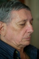 פרופסור גבריאל מוקד