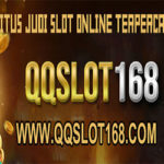 QQSLOT Daftar Situs Judi Slot Online QQSLOT168