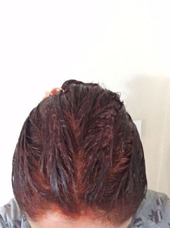 Loreal Paris Excellence Yoğun Kızıl Saç Boyası